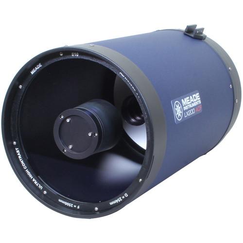"Meade LX200-ACF UHTC 10"" f/10 Catadioptric Telescope (OTA Only)"