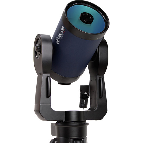 Meade LX200-ACF 254mm f/10 Catadioptric GoTo Telescope (OTA and Mount Only)