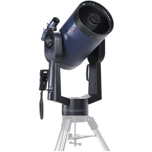 "Meade LX90-10ACF 10"" f/10 Catadioptric GoTo Telescope (OTA & Mount Only)"