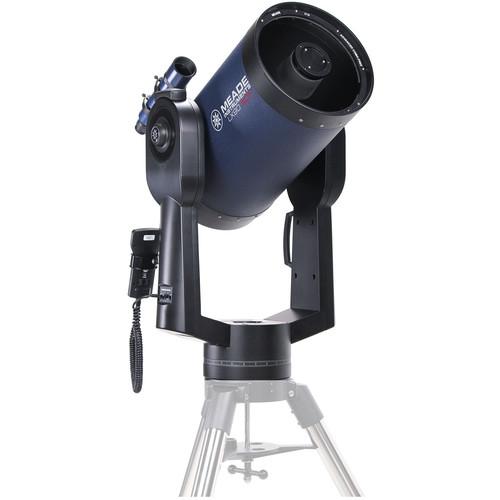 "Meade LX90-10ACF 10"" f/10 Catadioptric GoTo Telescope (OTA & Mount Only)"