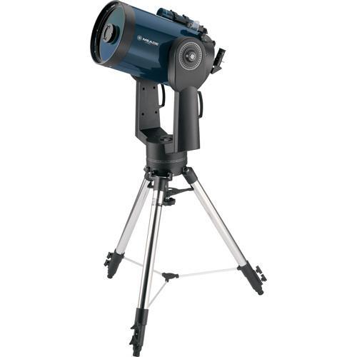 "Meade LX90-ACF 10"" f/10 Cassegrain GoTo Telescope Kit with Case"