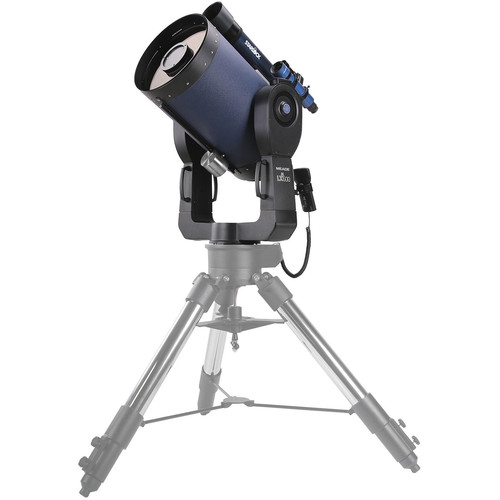 "Meade LX600-ACF 12"" f/8 Cassegrain GoTo Telescope with StarLock (OTA & Mount Only)"