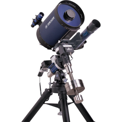 """Meade LX850 12"""" f/8 Telescope System with German Equatorial Mount and StarLock"""