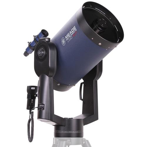 "Meade LX90-12ACF 12"" f/10 Catadioptric GoTo Telescope (OTA & Mount Only)"