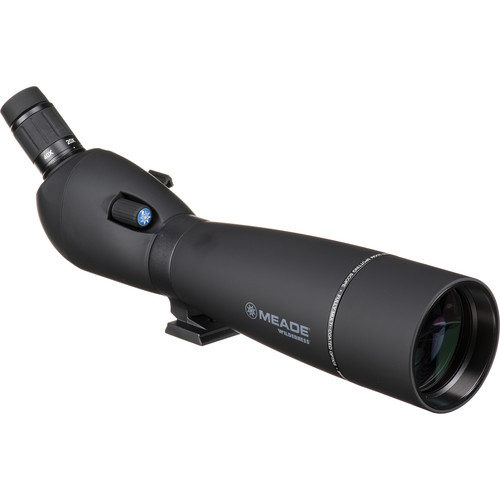 Meade 20-60x80mm Wilderness Spotting Scope (Angled Viewing)