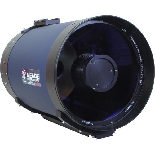 "Meade LX850-ACF UHTC 14"" f/8 Catadioptric Telescope (OTA Only)"