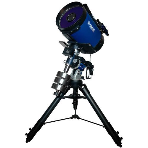 "Meade LX850-ACF UHTC 14"" f/8 Catadioptric GoTo EQ Telescope with StarLock"