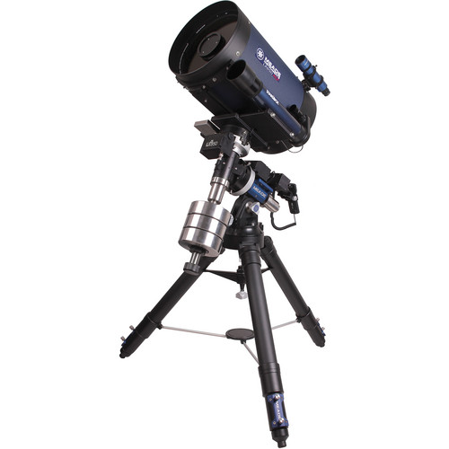 Meade LX850 Telescope System with German Equatorial Mount and StarLock