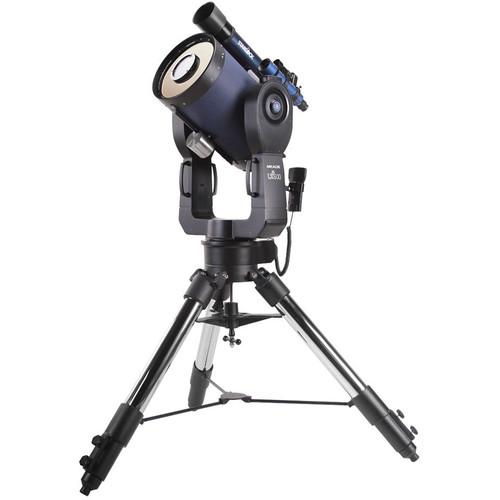 "Meade LX600-ACF 16"" f/8 Cassegrain GoTo Telescope with Tripod and StarLock"
