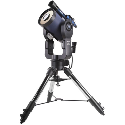 "Meade LX600-ACF 16"" f/8 Cassegrain Go-To Telescope with StarLock and Tripod"