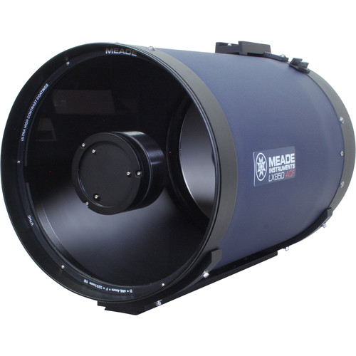 "Meade LX850-ACF UHTC 16"" f/8 Catadioptric Telescope (OTA Only)"