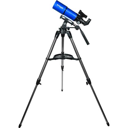 Meade Infinity 80mm Alt-Azimuth Refractor Telescope