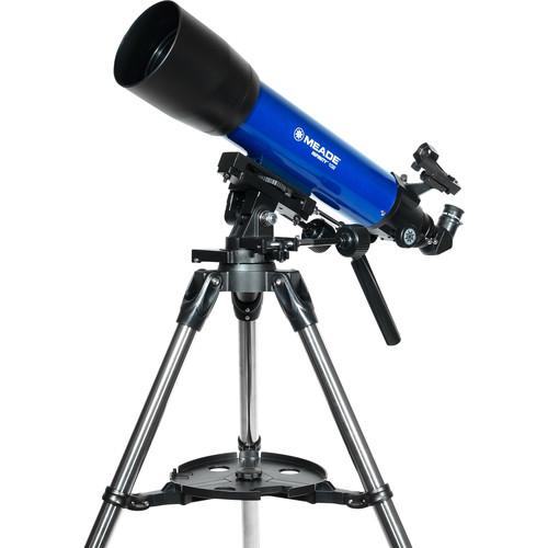 Meade Infinity 102mm Alt-Azimuth Refractor Telescope
