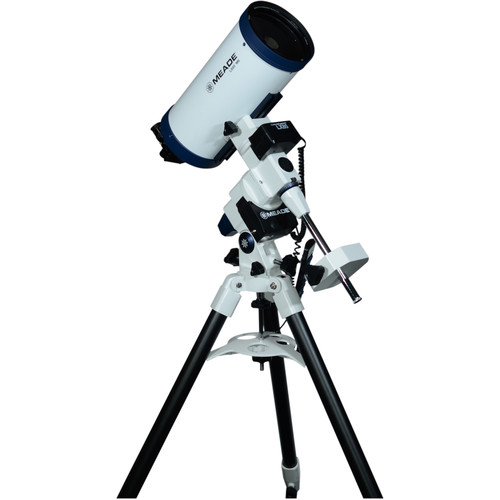 Meade LX85 150mm f/12 Maksutov-Cassegrain GoTo EQ Telescope
