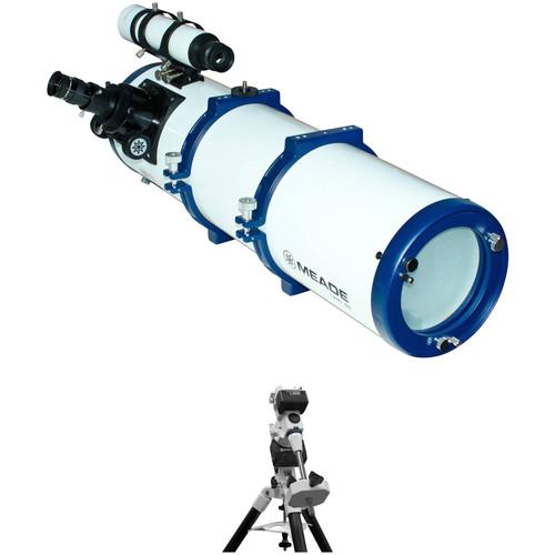 Meade LX85 150mm f/5 Reflector GoTo EQ Telescope