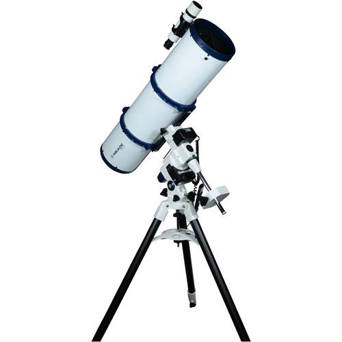 Meade LX85 200mm f/5 Reflector GoTo EQ Telescope