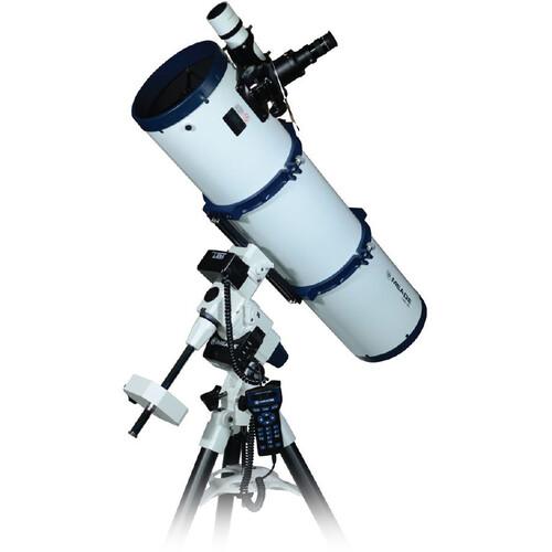 "Meade LX85 8"" f/5 Reflector GoTo EQ Telescope"