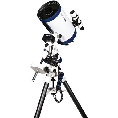 Meade LX85 203mm f/10 ACF UHTC Catadioptric GoTo EQ Telescope
