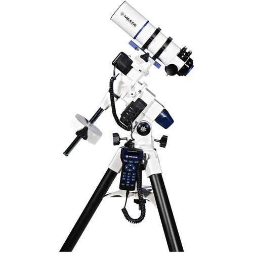 Meade LX85 70mm f/5 APO Refractor Astrograph GoTo EQ Telescope