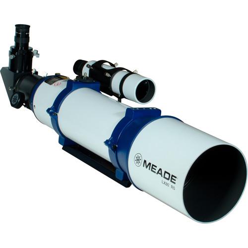 Meade LX85 120mm f/6 Achro Refractor Telescope (OTA Only)