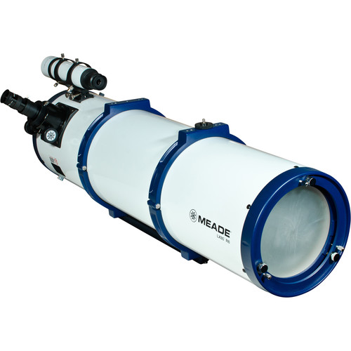 "Meade LX85 8"" f/5 Reflector Telescope (OTA Only)"