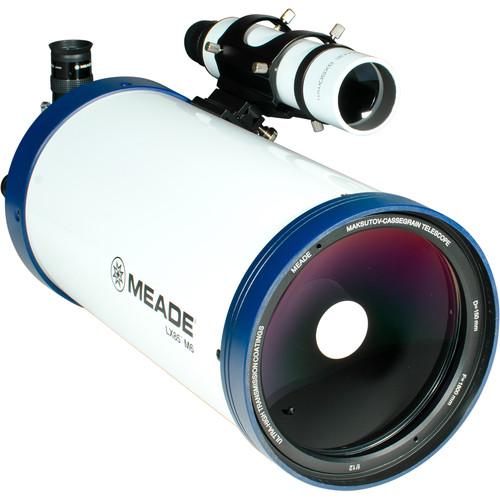 "Meade LX85 6"" f/12 Maksutov-Cassegrain Telescope (OTA Only)"