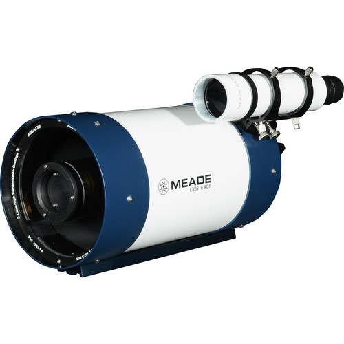 "Meade LX85 6"" f/10 ACF UHTC Catadioptric Telescope (OTA Only)"