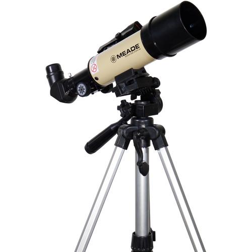 Meade Adventure Scope 60mm f/6 Refractor Telescope