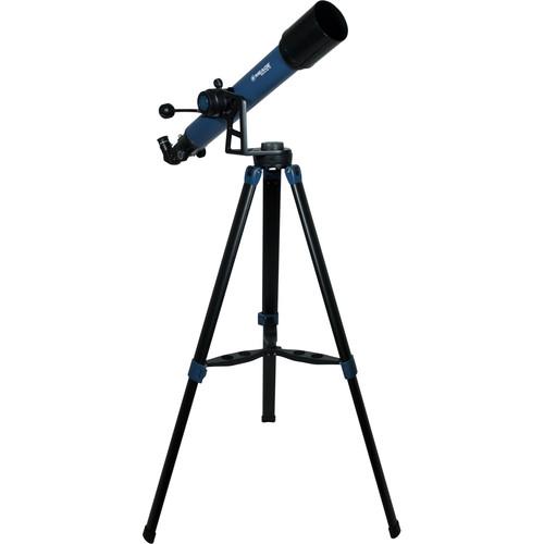 Meade StarPro 70mm f/10 Achro AZ Refractor Telescope