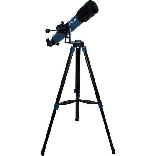 Meade StarPro 90mm f/7 Achro AZ Refractor Telescope