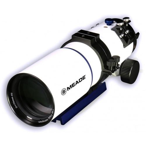 Meade LX85 70mm f/5 Quadruplet ED APO Astrograph (OTA Only)