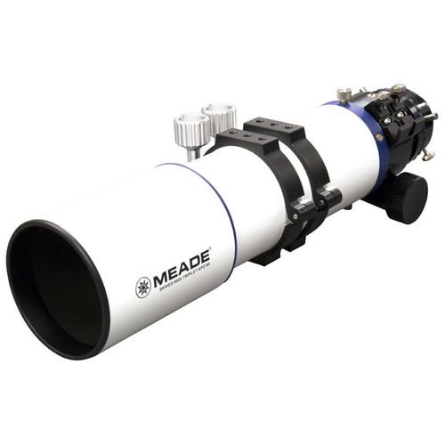 Meade Series 6000 80mm f/6 ED Triplet APO Refractor Telescope (OTA Only)