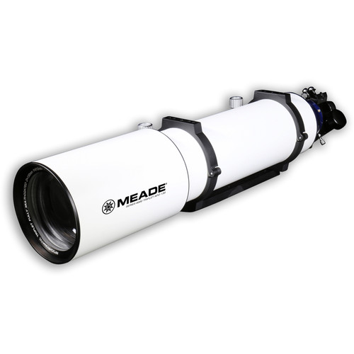 Meade Series 6000 130mm f/7 ED Triplet APO Refractor Telescope (OTA Only)