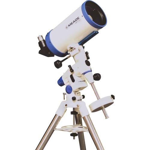 """Meade LX70 6"""" f/12 Maksutov-Cassegrain Telescope with EQ Mount"""
