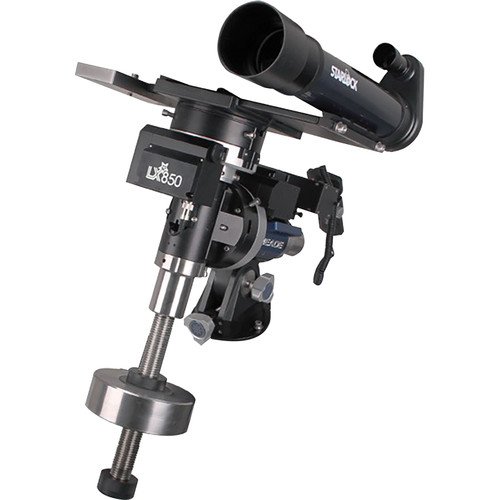 Meade LX850 GoTo EQ Mount with Starlock (Mount Only)