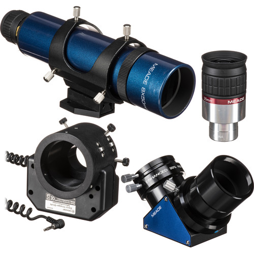 """Meade Standard Accessory Kit for 14"""" f/8 LX850"""