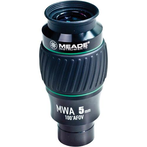 "Meade Series 5000 5mm Mega Wide Angle Eyepiece (1.25"")"