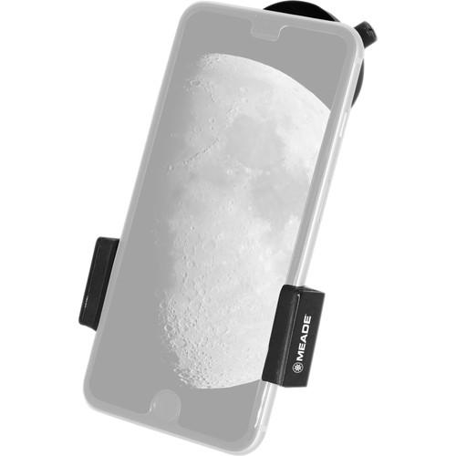 Meade Digiscoping Eyepiece Smartphone Adapter