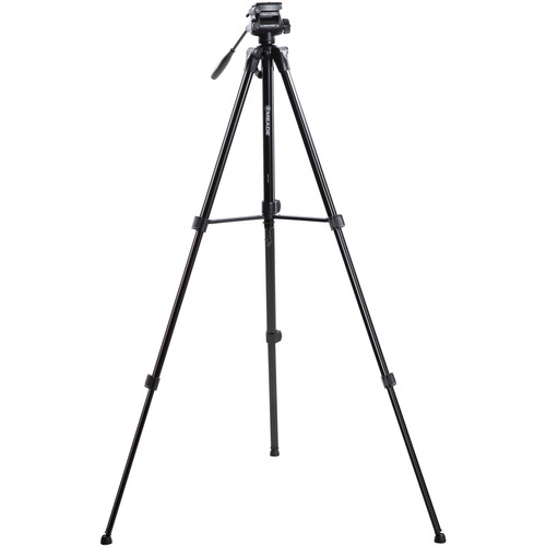 Meade Classic 30 Photo Tripod with Pan/Tilt Head