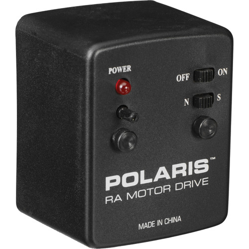 Meade Polaris Right Ascension DC Motor Drive