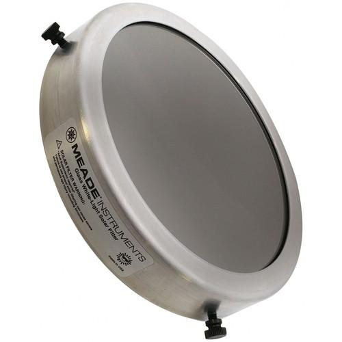Meade #575 Glass White Light Solar Filter (146mm)