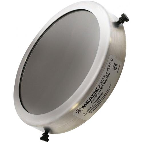Meade #750 Glass White Light Solar Filter (190mm)
