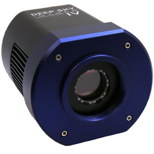 "Meade 16MP Color Deep Sky Imager IV (2"")"