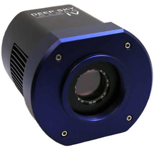 """Meade 16MP Monochrome Deep Sky Imager IV (2"""")"""