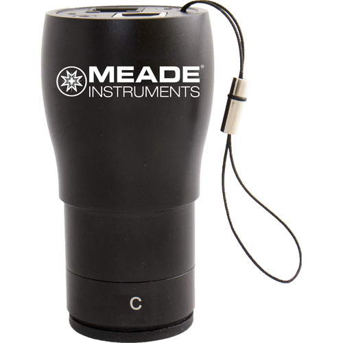 Meade LPI-GC Autoguiding and Imaging Eyepiece Camera (Color)