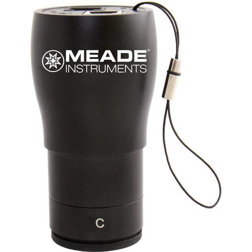 Meade LPI-GM Autoguiding and Imaging Eyepiece Camera (Monochrome)