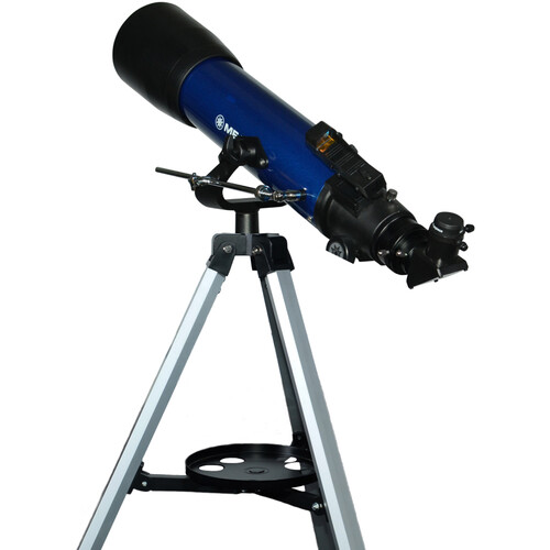 Meade S102 102mm f/6.5 Refractor Telescope