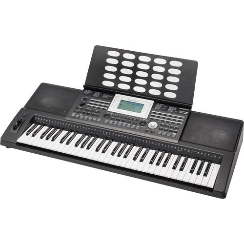 Medeli Electronics A810XX 61-Key Portable Full-Size Keyboard