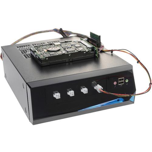 MediaClone Superwiper Scsi 2Channel  4 Scsi DrivesDod And Security Eraser