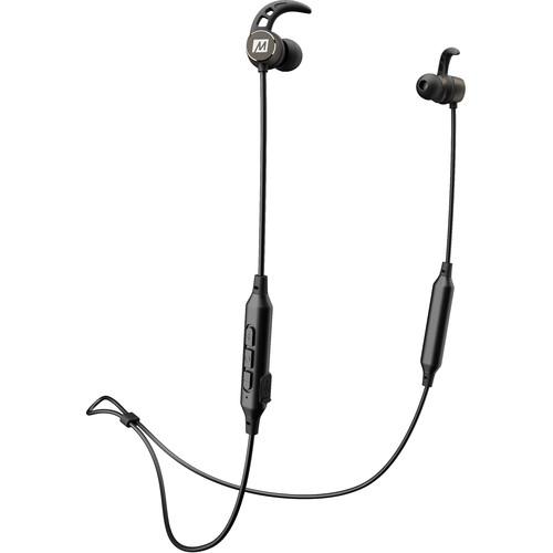 MEE audio X5 Bluetooth In-Ear Headphones (Gunmetal)